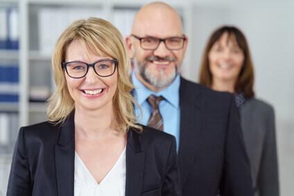 Jobs & Chancen - Aktuelle Stellenangebote