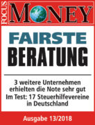 Fairste Beratung - Aktuell Lohnsteuerhilfeverein e.V.