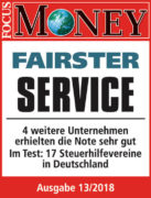 Fairster Service - Aktuell Lohnsteuerhilfeverein e.V.