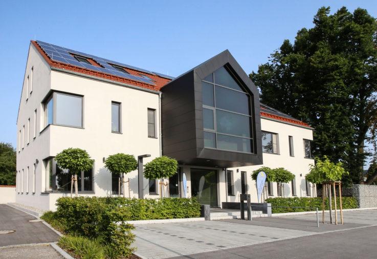 Hauptverwaltung Aktuell Lohnsteuerhilfeverein e.V.