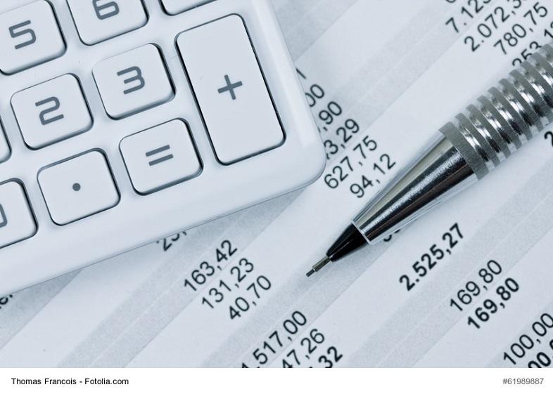 Sonderausgaben Steuererklärung