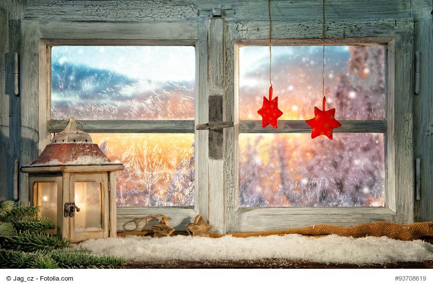 Wir wünschen allen ein frohes Weihnachtsfest!
