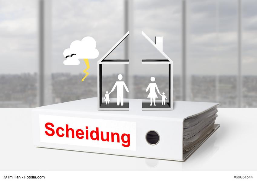 Zivilprozesskosten als außergewöhnliche Belastungen – Absetzbarkeit von Scheidungskosten