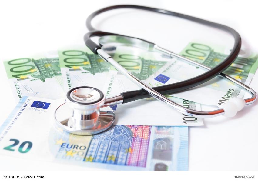 Krankheitskosten als außergewöhnliche Belastungen vollständig absetzbar?