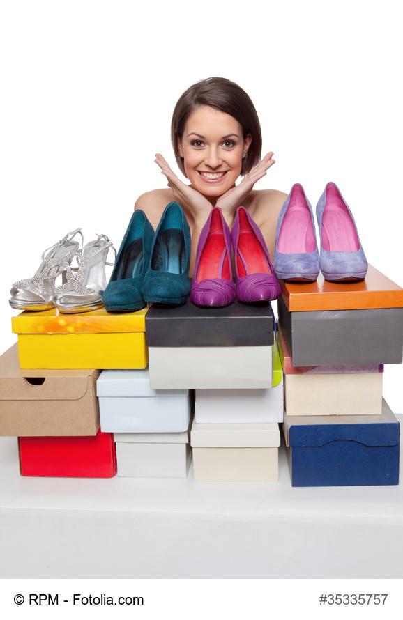 Schuhe als Werbungskosten absetzen – ist das möglich?
