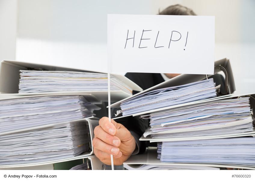Lohnsteuerhilfe welche Unterlagen muss ich mitbringen?