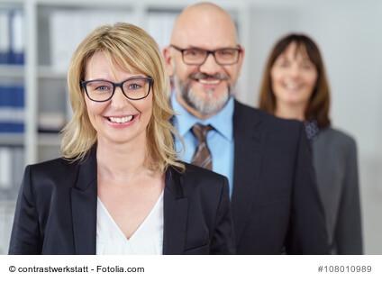 Lohnsteuerhilfeverein Beratungsstellenleiter Qualifikation
