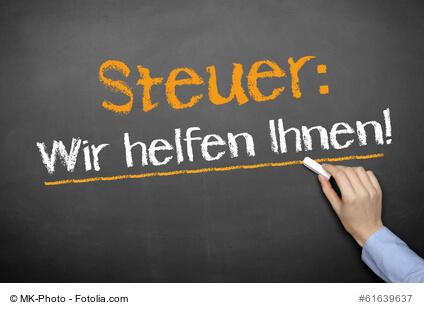 Steuerparadies Deutschland?
