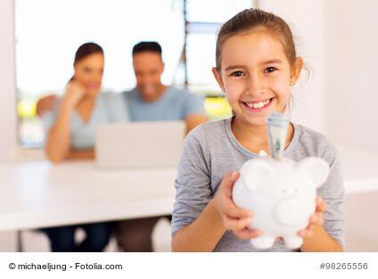 Änderungen beim Kinderfreibetrag