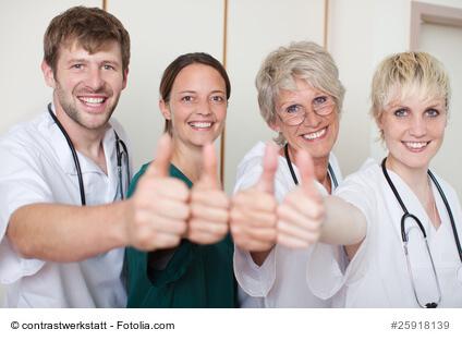 Was können Krankenschwester und Krankenpfleger bei der Steuererklärung absetzen?