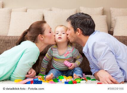 Kinderfreibetrag, Kindergeld und was für Eltern steuerlich absetzbar ist