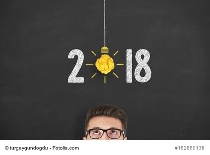 Steueränderungen 2018 – was ändert sich im neuen Jahr?
