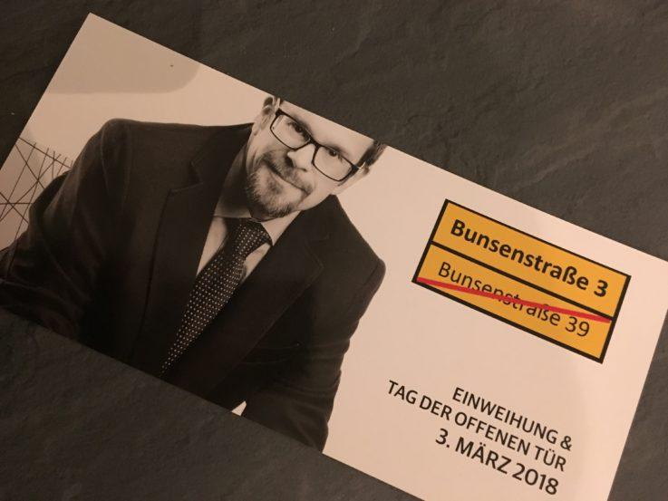 Beratungsstellenleiter Norbert Ungerer in Erlangen
