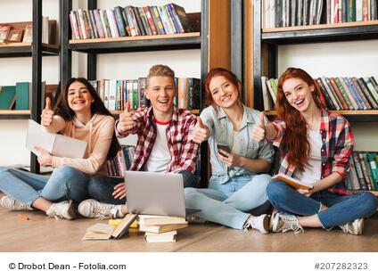 Was Studenten von der Steuer absetzen können