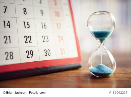 Wie lange dauert der Steuerbescheid?