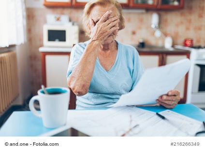 Wieder mehr Rentner steuerpflichtig?