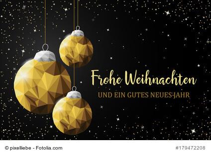 Frohe Weihnachten Albanisch.Frohe Weihnachten Und Ein Gutes Neues Jahr Aktuell
