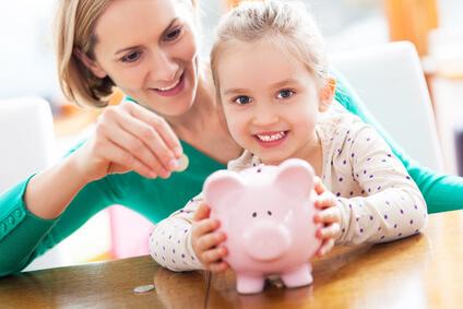 Steuerlexikon: Kinderfreibetrag