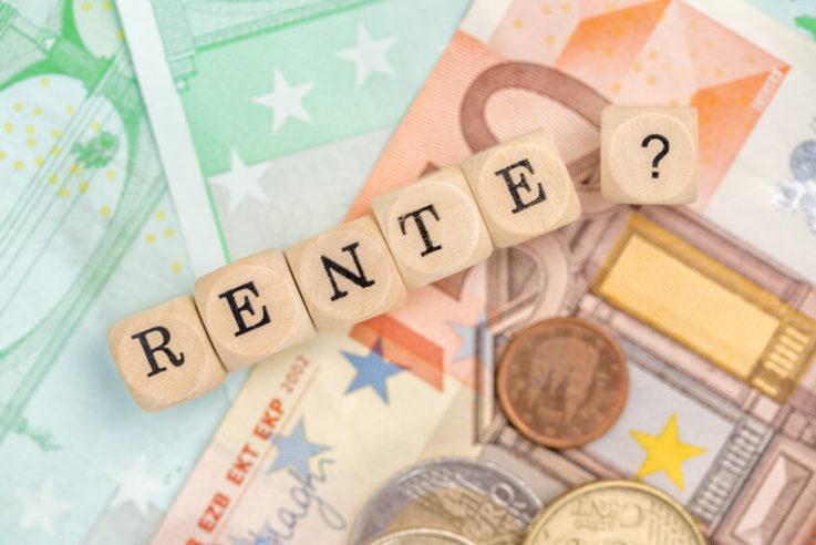 Steuerlexikon: Riester Rente