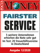 fairster-Service