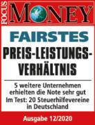 fairstes Preis-Leistungs-Verhältnis
