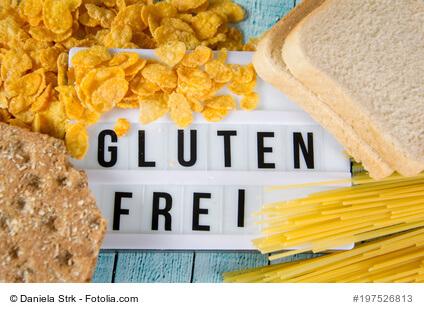 Gluten, Laktose & Co. – Sind Mehrkosten für Nahrungsmittel absetzbar?