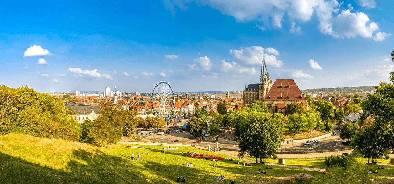 Lohnsteuerhilfeverein Erfurt