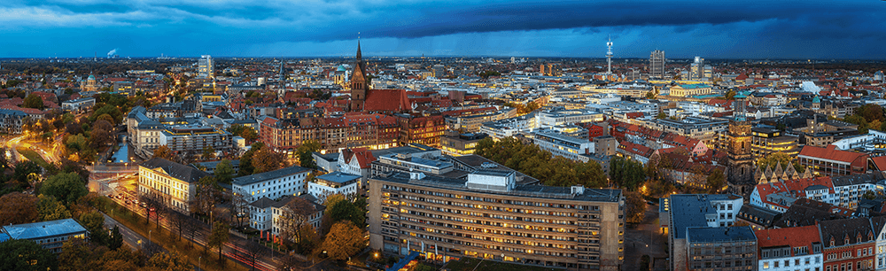 Lohnsteuerhilfeverein Hannover