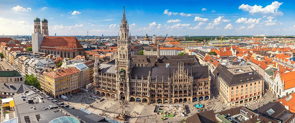 Lohnsteuerhilfeverein München