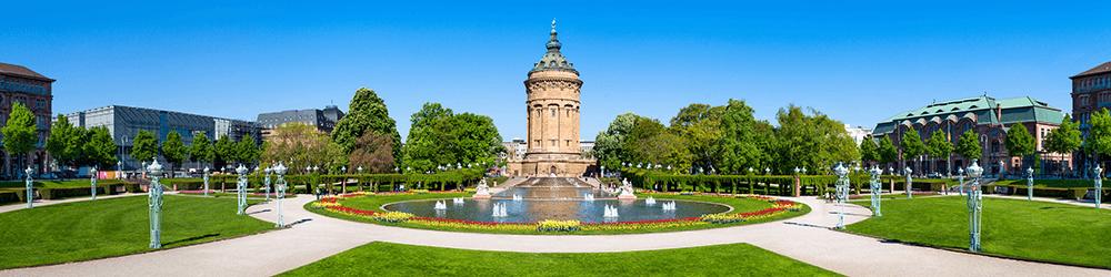 Lohnsteuerhilfeverein Mannheim