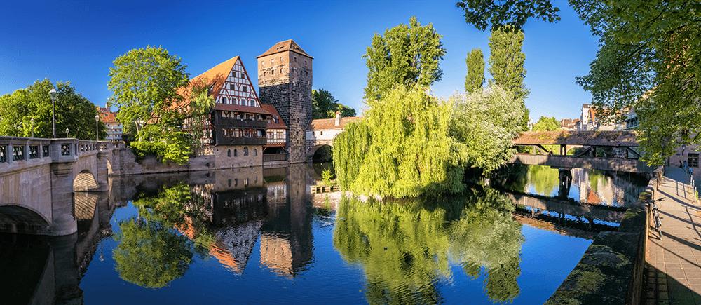 Lohnsteuerhilfeverein Nürnberg