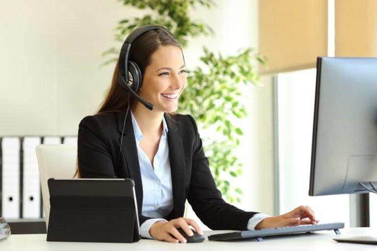 Steuerberatung online - Beratung per Telefon