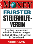 fairster-Steuerhilfeverein
