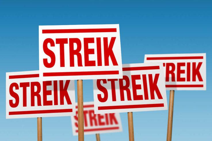 Ist Streikgeld steuerfrei und hat es weitere Auswirkungen?