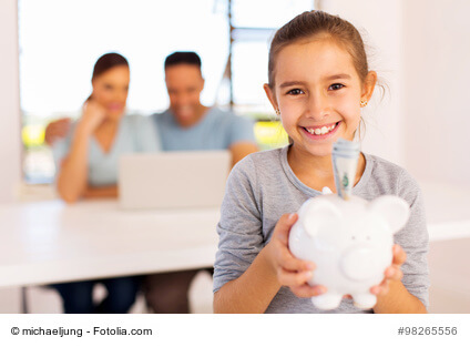 Corona-Unterstützung für Eltern: Was ist der Kinderbonus und sind Kosten für Homeschooling steuerlich absetzbar?