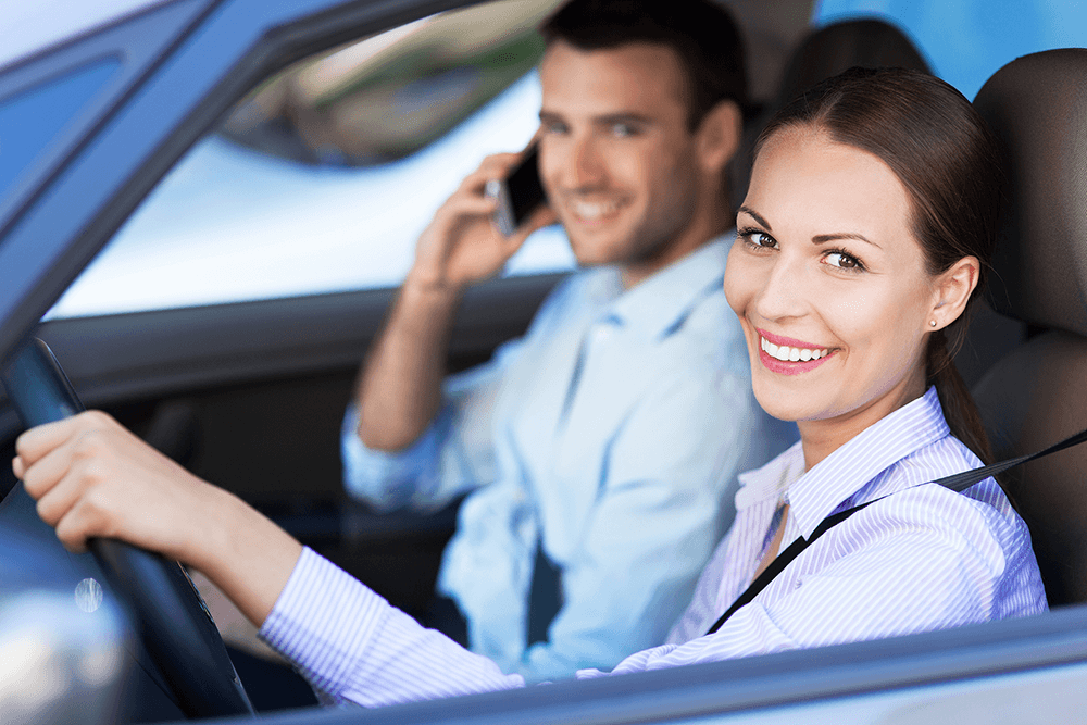 Pendlerpauschale bei Fahrgemeinschaften – so können Sie Fahrtkosten steuerlich absetzen
