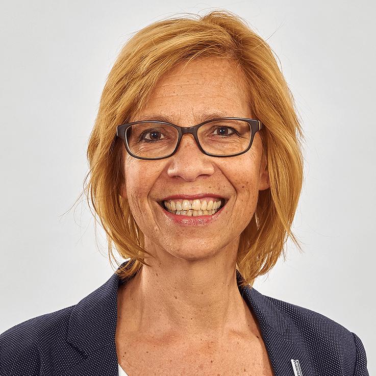 Diana Thalhammer - Referenz Beratungsstellenleiterin Lohnsteuerhilfeverein