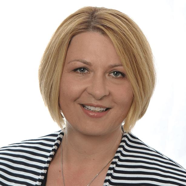 Beate Schillinger - Referenz Beratungsstellenleiterin Lohnsteuerhilfeverein