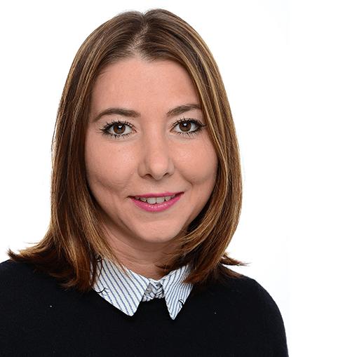 Sarah Lerchl - Referenz Beratungsstellenleiterin Lohnsteuerhilfeverein