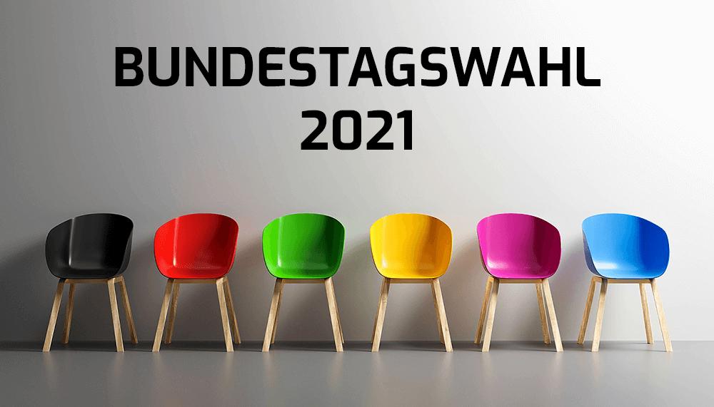 Bundestagswahl 2021 – Was planen die Parteien aus steuerlicher Sicht?