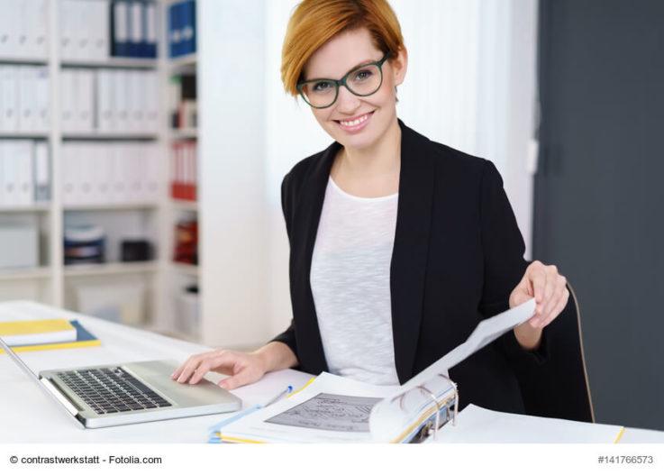 Stellenangebote Steuerfachangestellter (m/w/d)